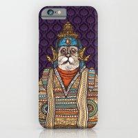Persian iPhone 6 Slim Case