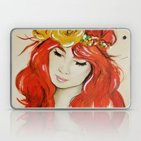 Harper Laptop & iPad Skin