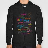 Sweet Awesome Chill Hoody