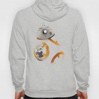 Astromech Beebee-Ate Hoody