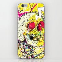 Ain't No Grave iPhone & iPod Skin