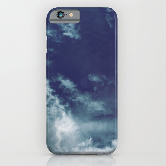 Dreamy Clouds I iPhone & iPod Case