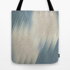 Beige diagonal lines  Tote Bag