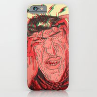 iPhone & iPod Case featuring ST1 by Diego Estebo