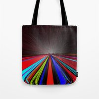 Plastic Revolution Tote Bag