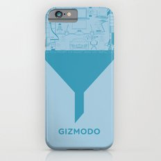 Essence Of Gizmodo iPhone 6s Slim Case