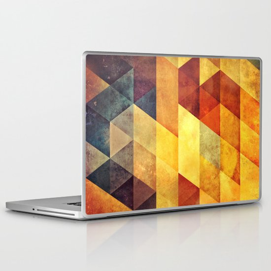 shyyv Laptop & iPad Skin