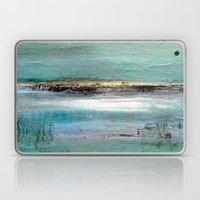 Baie De Somme Laptop & iPad Skin