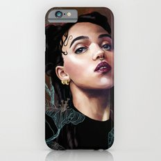 FKA Twigs iPhone 6 Slim Case