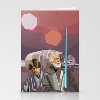 Farthest From Stationery Cards