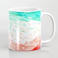 WATERMELON RAIN  Mug