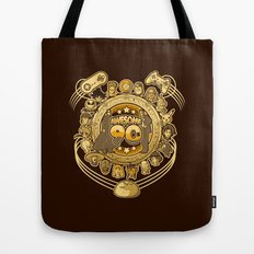 Awesome 90s Tote Bag