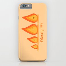 Friendly fire iPhone 6s Slim Case