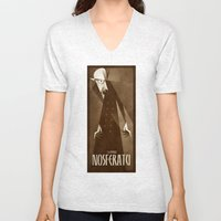 Nosferatu 1922 Unisex V-Neck