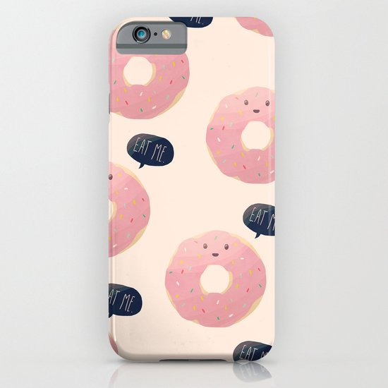 Eat Me iPhone & iPod Case