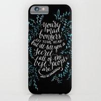 Bonkers iPhone 6 Slim Case