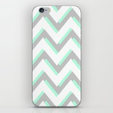 MOD CHEVRON iPhone & iPod Skin