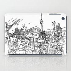 Toronto! iPad Case