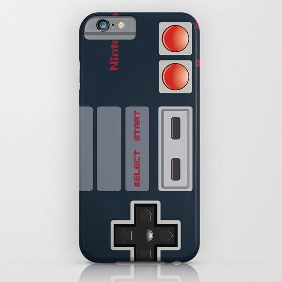 control iPhone & iPod Case