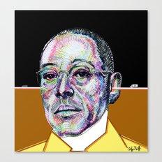 Gus Fring BREAKING BAD Canvas Print