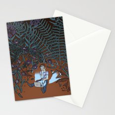 Into the Mild Stationery Cards