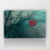 Strenght Of Love Laptop & iPad Skin