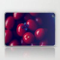 Cherry Tomatoes Laptop & iPad Skin