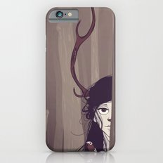 Forest Fawn iPhone 6s Slim Case