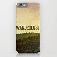 Wanderlust I iPhone 6 Slim Case
