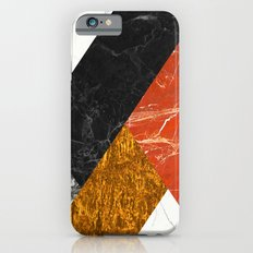 Marble Abstract iPhone 6 Slim Case