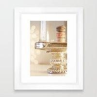 macarons ... 2 Framed Art Print