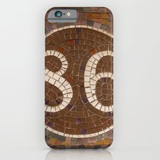 86 iPhone 6 Slim Case