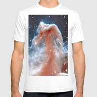 T-shirt featuring Nebula : Horsehead by GalaxyDreams