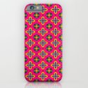Cute pattern iPhone & iPod Case