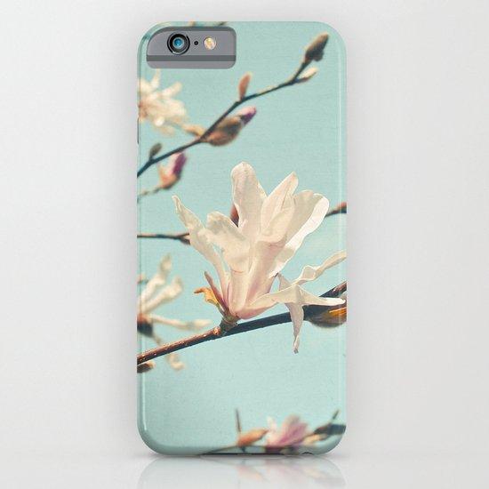 Paper Petals iPhone & iPod Case
