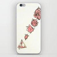 Bubble ? iPhone & iPod Skin