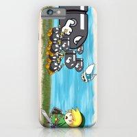 Link Boom iPhone 6 Slim Case
