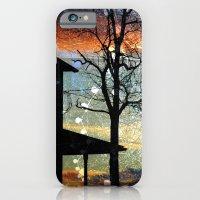Winter Electric iPhone 6 Slim Case