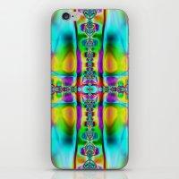 Cross Fade iPhone & iPod Skin