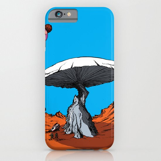 Marooned! iPhone & iPod Case