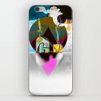 FeatherWeight  iPhone & iPod Skin