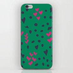 Animal Love iPhone & iPod Skin
