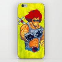 NintendHOOOOO!!! iPhone & iPod Skin