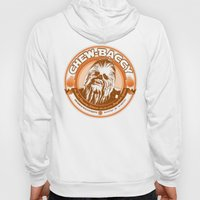 Chew-Baccy (Wookie Chewing Tobacco) Hoody