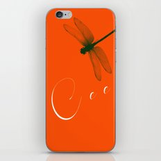 Just for Cee iPhone & iPod Skin