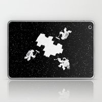 Incomplete Space Laptop & iPad Skin