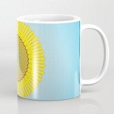 Spring Yellow Mug