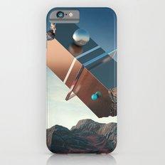 Diagonal iPhone 6 Slim Case