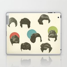 Hair Today, Gone Tomorrow Laptop & iPad Skin
