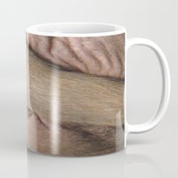 Smelly dreams !!!  :) Mug